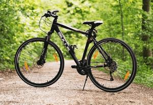 fietsverzekering - fiets verzekeren